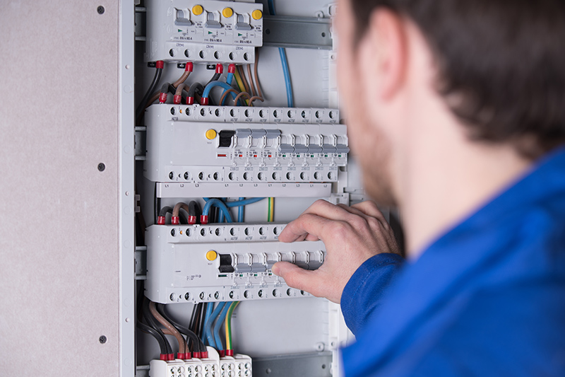 Electrician Emergency in Peterborough Cambridgeshire